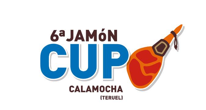 jamón cup cancelada