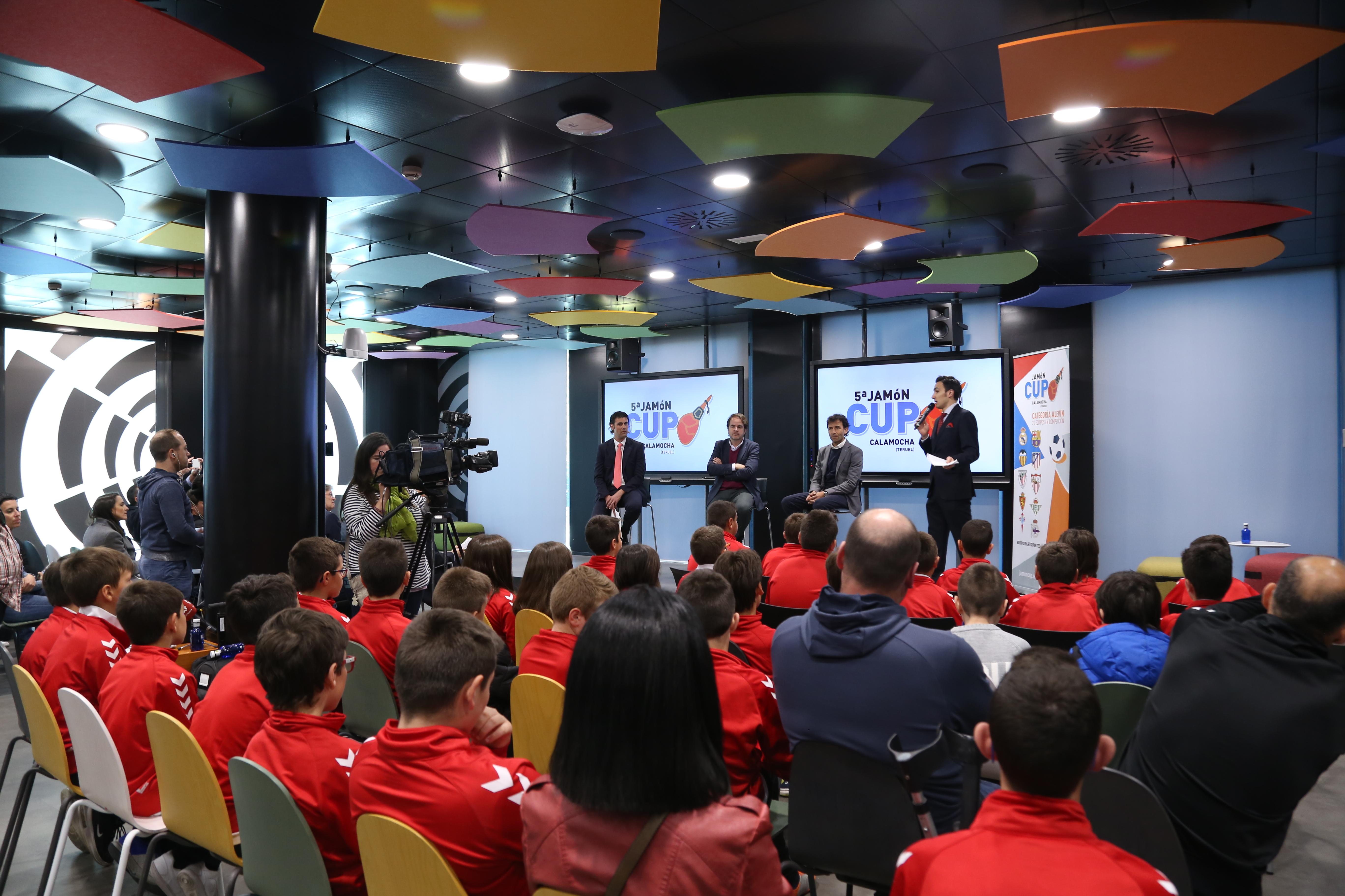 presentación Jamón Cup 2019-3